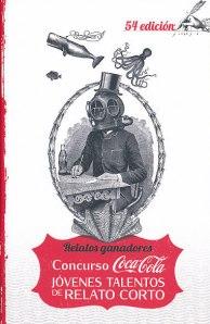 LIV Concurso Coca-Cola de Narración
